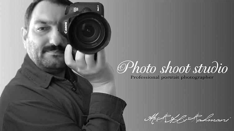 عکاسی ایرانیان